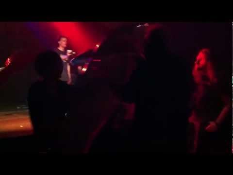 Vendemmian live @ Area 51 - Standing