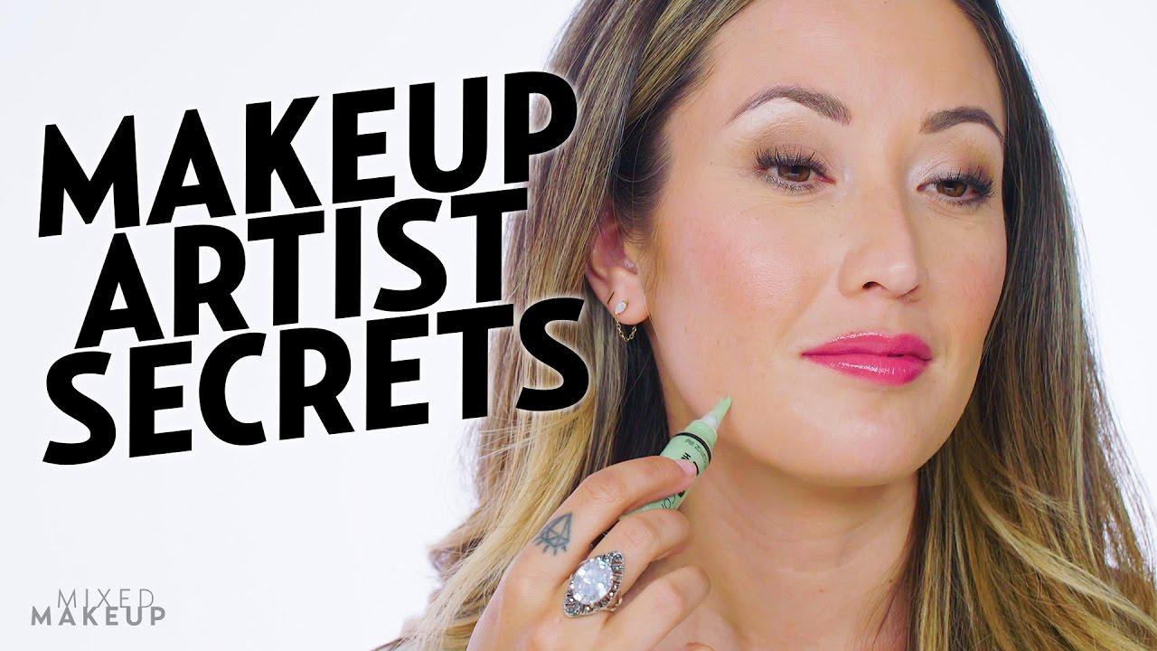 My Makeup Artist Shares Her Best Tips!
