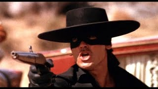 Zorro (Western starring ALAIN DELON, Full Movie, English, Free Classic Feature Film) youtube movies