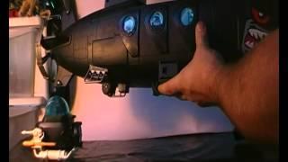 chap mei soldier force black shark submarine aka true heroes sentinal 1