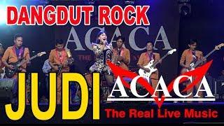 Download lagu KEREN...... ROCK DANGDUT ACACA - JUDI