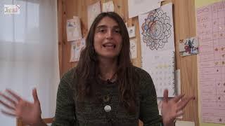 Ana, alumna del máster, nos cuenta su experiencia
