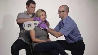 EMT Skills: Spinal Immobilization Seated Patient - EMTprep.com