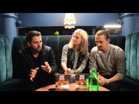 Dimitri Vegas & Like Mike: The World's No. 1 DJs (Exclusive First Interview)