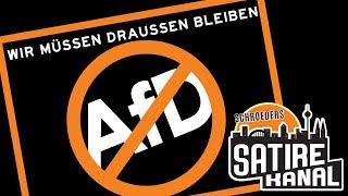 Florian Schroeder: Idioten – aber nützlich! Putins AfD