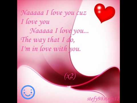 Dj Sava feat. Raluka-Love you  [ Lyrics ]