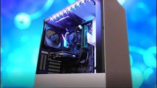 PCのマザーボードとケースをアップグレードしてみた! thumbnail