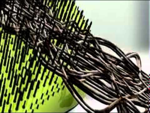 detangler hair brush as seen on tv om hair