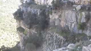 Baranc de Molins in Ares del Maestrat