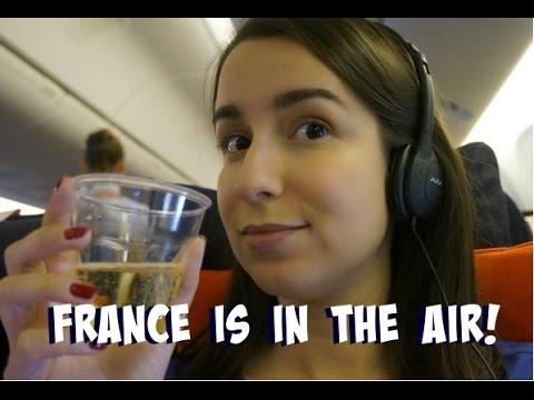 VOANDO AIR FRANCE