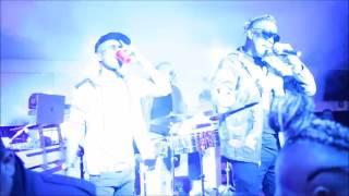 Yohan Manuel & JPeace - Oye Mama (Live Rancho Gaspar)