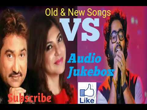 Hindi Romantic Love Songs | Arijit Singh, Alka and Kumar Sanu | Audio Jukebox