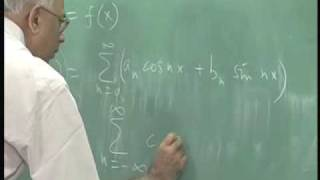 Lecture - 4 Functions in a linear vector space
