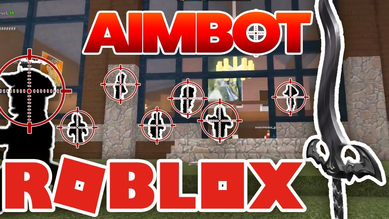 Aimbot In Roblox Assassin By Mrmitch