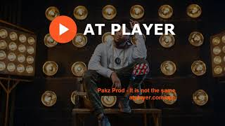 New Best Hip-Hop 2021 Pakz Prod - It is not the same [AT Player Release]