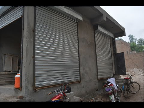 Shop For Sale On Very Prime Location | Al-Rehman Property Adviser Sargodha