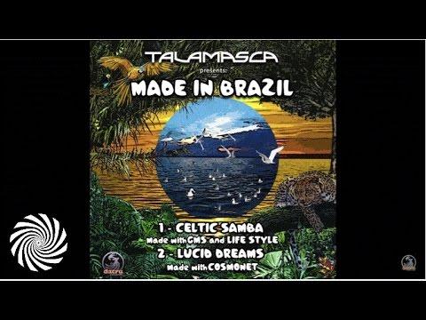 GMS & Talamasca & Life Style - Celtic Samba