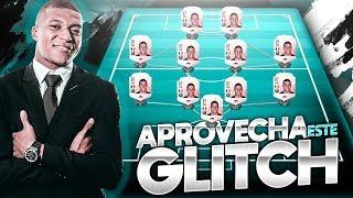 GLITCH PARA DUPLICAR JUGADORES EN SBC FIFA 19