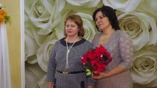 видео Сценарий юбилея 50 лет