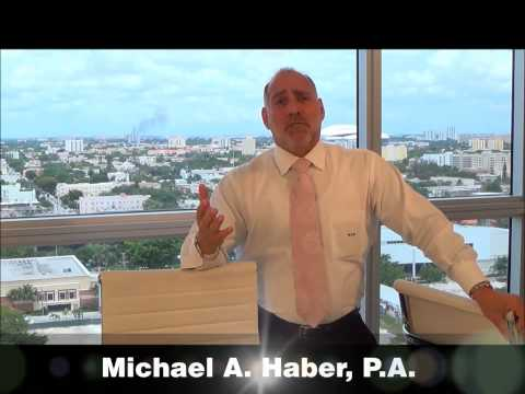 Age of consent in Florida? Michael A Haber PA Miami Criminal Lawyer