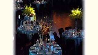 New Outside Wedding Decoration Ideas