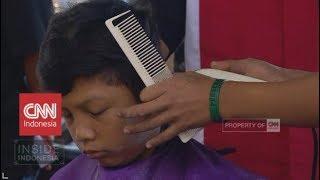 Cukur Asgar: 'Seni Mencukur Asal Garut' - CNN Indonesia Inside