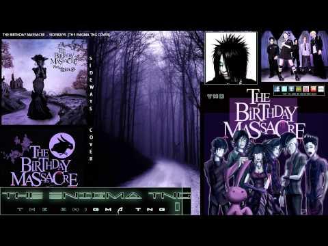 Клип The Birthday Massacre - Sideways