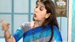 Hasat Khelat - Part 3 - Ashok Saraf & Nivedita Joshi-Saraf - Latest Marathi Stage Play