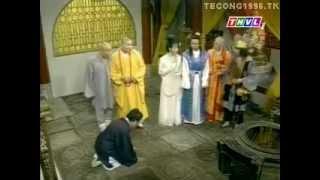 Tế Công hòa thượng (055-056)