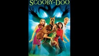 SCOOBY DOO - THE MOVIE PART 2