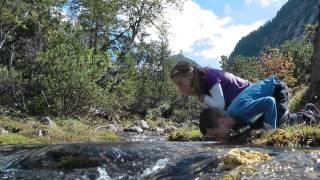Alpenwelt Karwendel - Natur erleben