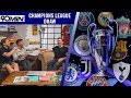 Liverpool draw Napoli and Spurs get Bayern Munich | Is Chelsea's Draw Easy | UCL draw reaction