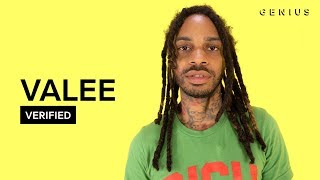 "Valee ""Womp Womp"" Official Lyrics & Meaning 