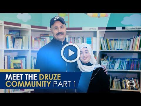 Meet The Druze Community Part 1