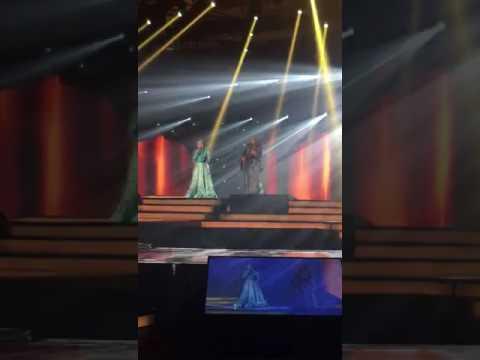 Bienda & Ana Raffali - Wassini (Gema Gegar Vaganza)