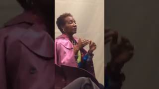 Daisy Gatson Bates Day Panel- Little Rock Central High School National Historic Site (Part 2)