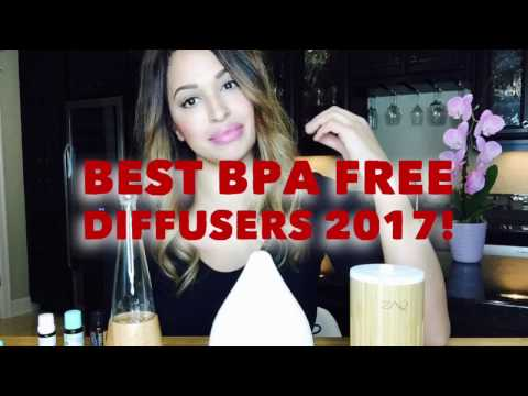 Why doesn't my diffuser scent last? Best BPA free diffusers 2017