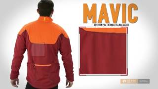 Mavic Ksyrium Pro Thermo Cycling Jacket - 3-in-1, Insulated (For Men)
