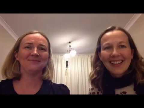 Prenatal and Postnatal Nutrition Webinar with Rachel Aldridge