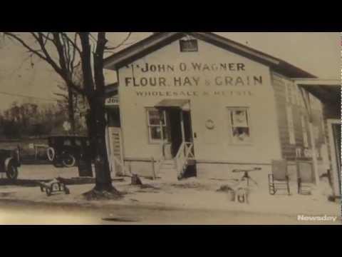 Farmingdale, New York history