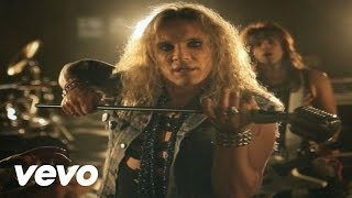Watch Steel Panther If You Really Really Love Me video
