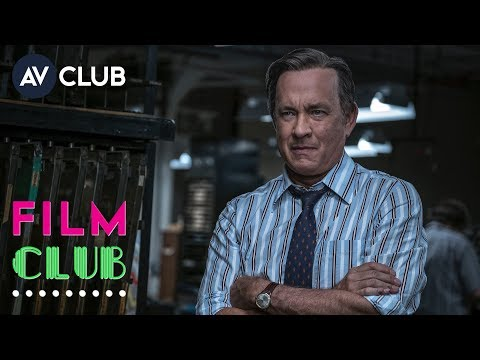 The Post Review | Film Club