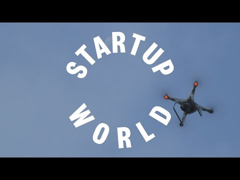 Innovation Down Under | Startup World: Sydney