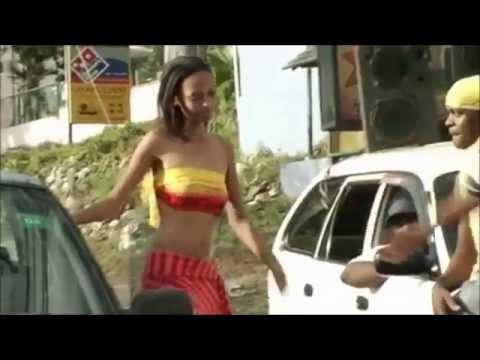 Mr. Vegas - Tamale (Moombahton Trap Patches Remix)