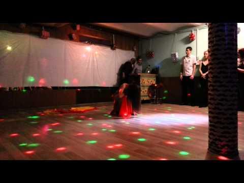Liva At Ritmo De La Salsa Christmas Party