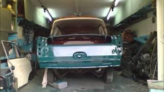 Moskvich 408 ElitE Deluxe 1968