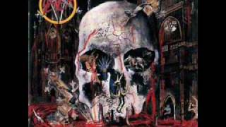 Slayer south of heaven (studio version)