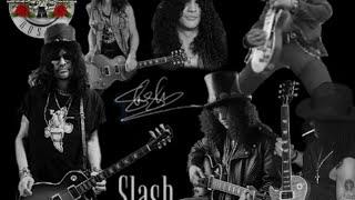 Slash - TOP 10