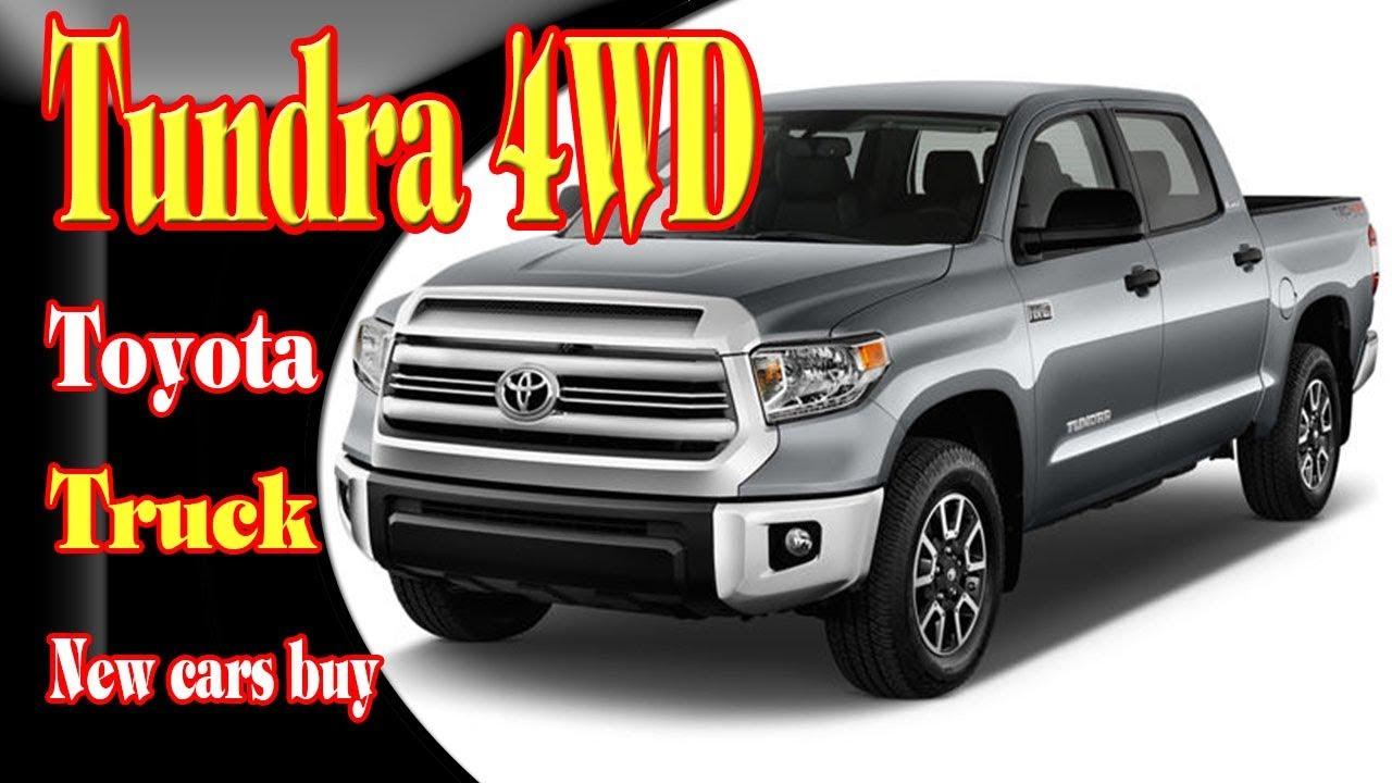 Toyota Tundra Wd Toyota Tundra Wd Edition New - Toyota tundra invoice price