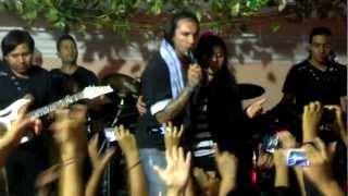 Ezequiel En Clave en Celia Megadisco de Ezpeleta Part2